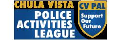 Chula Vista PAL Logo