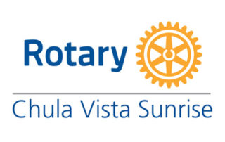 Rotary Club, Chula Vista Sunrise