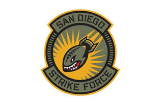 San Diego Strike Force